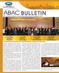 ABAC Newsletter 2013-01