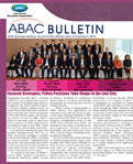 ABAC Newsletter 2013-02
