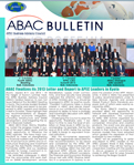 ABAC Newsletter 2013-03