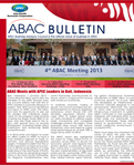 ABAC Newsletter 2013-04