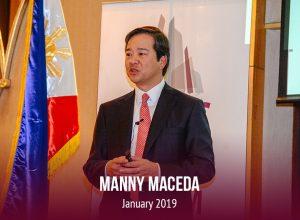 Manny Maceda