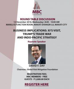 David Day Dec 12 2018