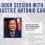 Closed-Door Session with Former SC Justice Antonio Carpio