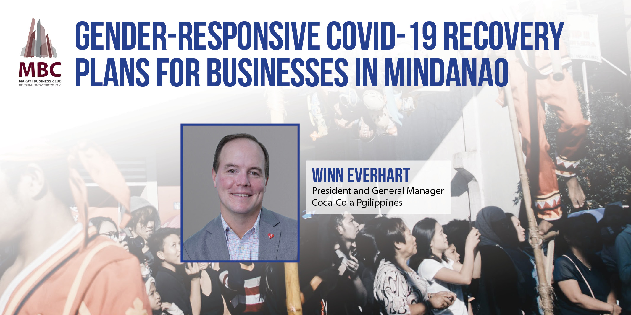 Gender-Responsive COVID-19 Recovery Plans for Businesses in Mindanao