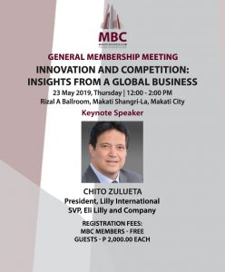 Innovation and Competition: Insights from a Global Business