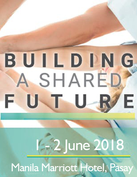 4th International CSR Summit 2018 (ICS 2018) Building A Shared-Future