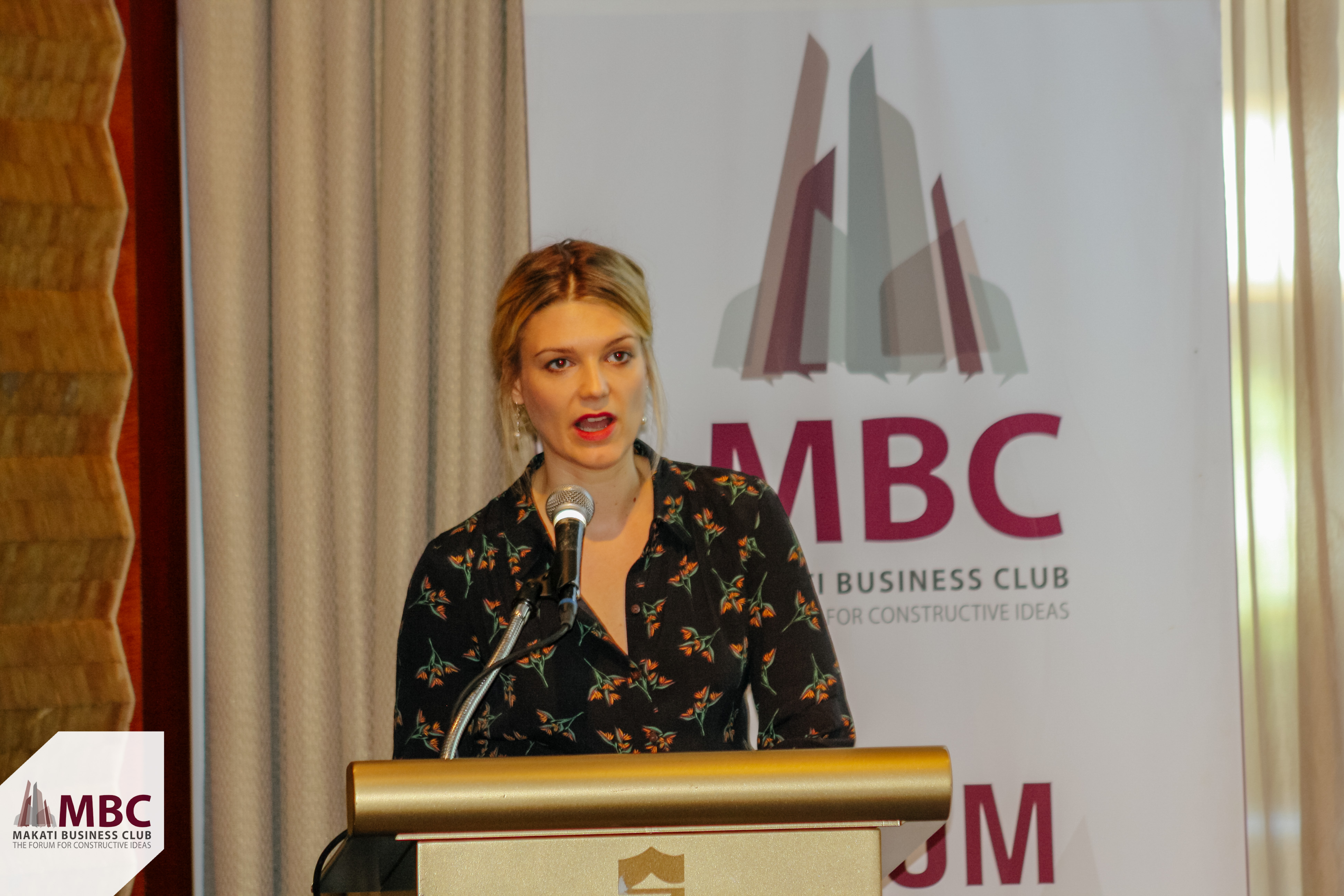 MBC CONDUCTS A HIGH-LEVEL MEETING ON BUSINESS INTEGRITY