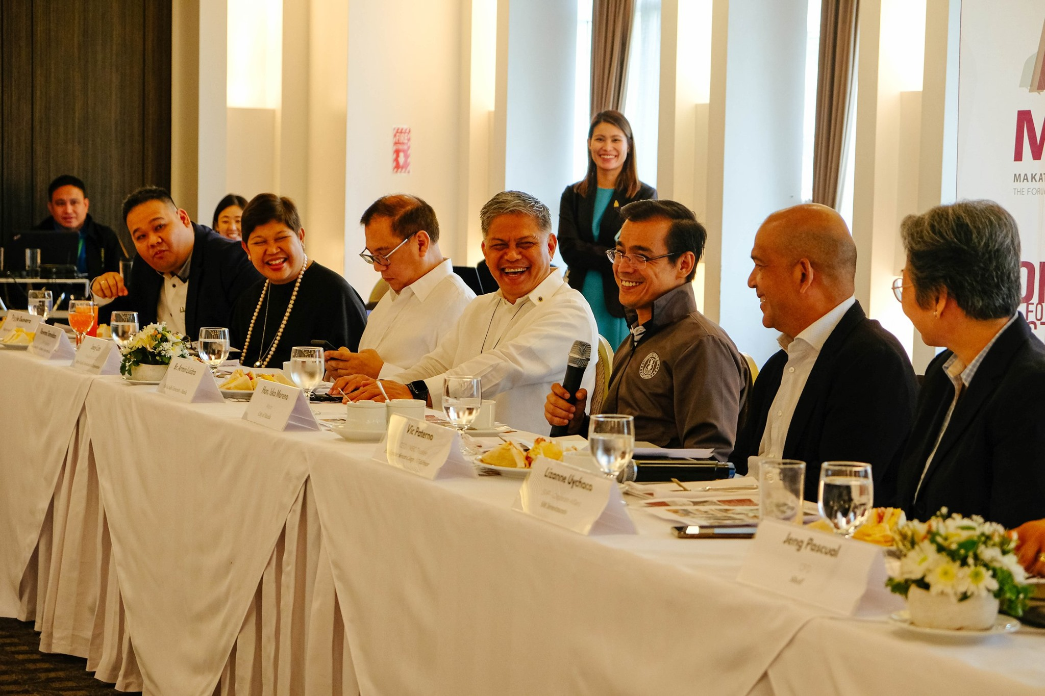 Makati Business Club   non-profit business association