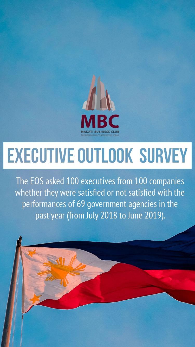 MBC Executive Outlook Survey – June 2019