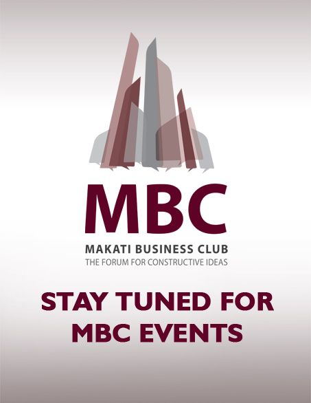MBC Upcoming Events