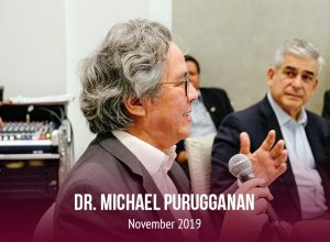 Michael Purugganan