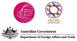 PBCWE Logos