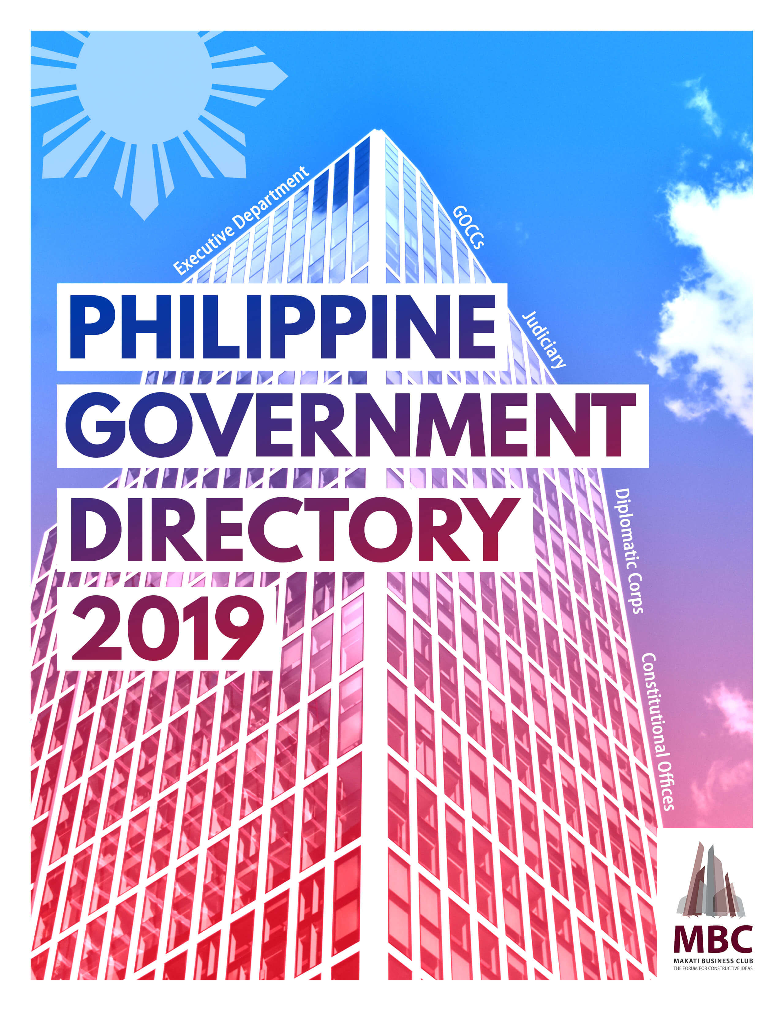 Philippine Government Directory 2019