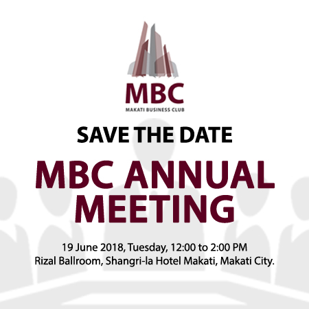 MBC Annual Meeting
