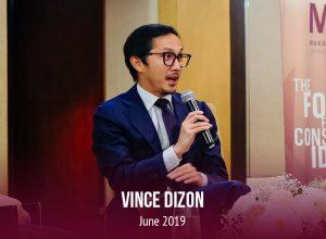 Vince Dizon